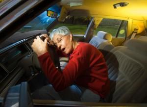 Как не уснуть за рулем?..