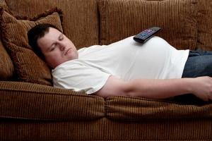 Сон и вес...