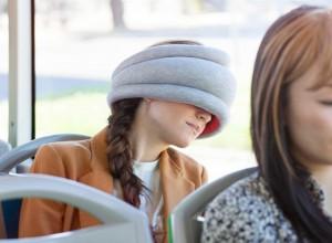 При сменном ночном графике постарайтесь не засыпать в транспорте после работы