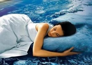 Техника расслабляющего дыхания поможет быстро уснуть