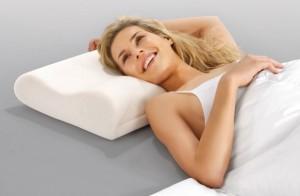 Рассмотрите возможность приобретения ортопедической подушки