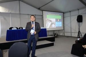 Доклад на тему «Синдром ожирения/гиповентиляции (Пиквикский синдром), осложненный развитием сердечной недостаточности: применение методов респираторной поддержки»
