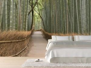 Хорошо подумайте, к какой именно стенке «припарковать» кровать