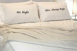 Белье необходимо выбирать с учетом размера и формы постельных принадлежностей