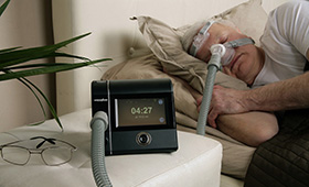 CPAP Prisma 20A