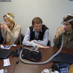 Лечение апноэ Бузунов Роман