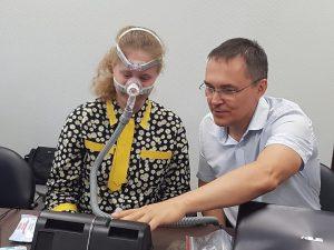 Лечение апноэ_Роман Бузунов
