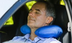 Поспать на остановке - лучший совет, как не уснуть за рулем