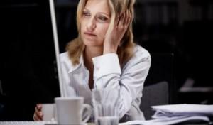 Сменный ночной график - испытание вашего сна на прочность...
