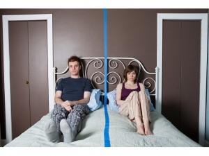 Сохранение семьи - веская причина лечить храп