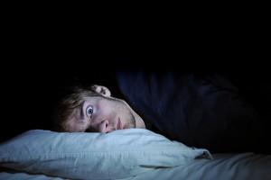 Поспите в выходные подольше - и падете жертвой бессонницы