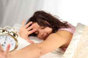 Спать в выходные - это надо уметь