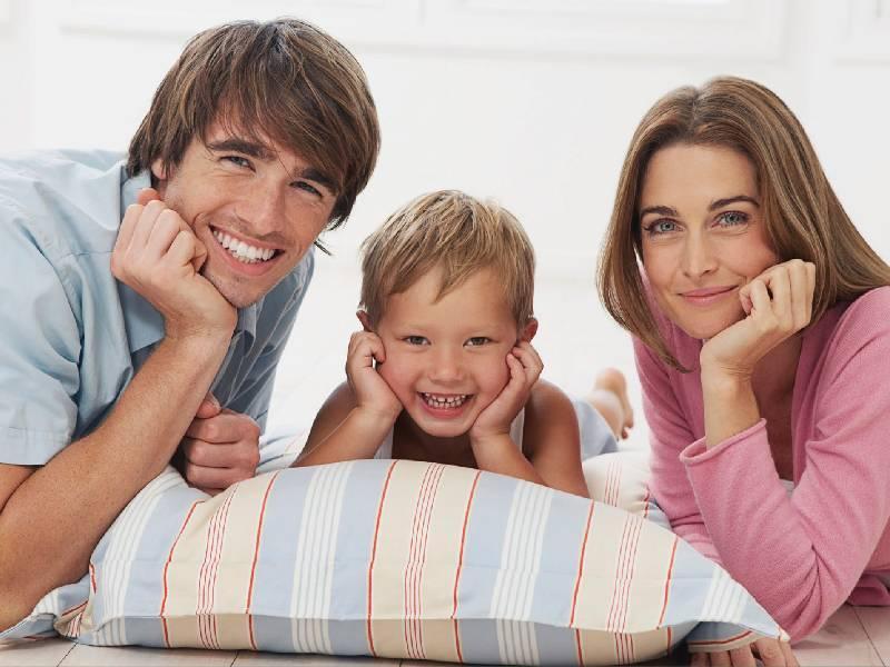 Чистота подушек необходима для здоровья семьи