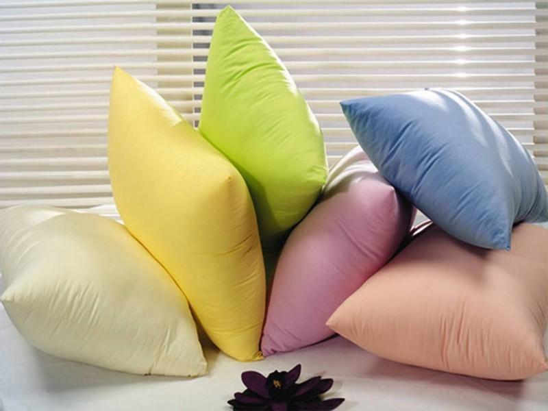 С каким наполнителем покупать подушку -- такой важный выбор