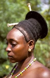 Племя мангбету