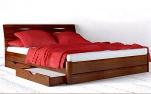 какие бывают кровати. Конструкция