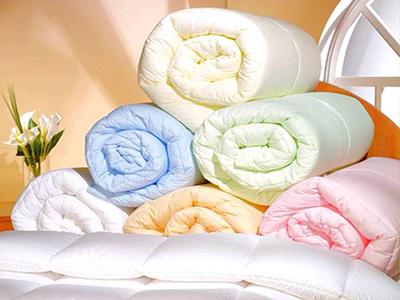 Товарный вид не всегда гарантирует качество одеяла