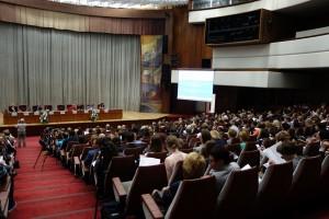 XIII Международный конгресс «Реабилитация и санаторно-курортное лечение»