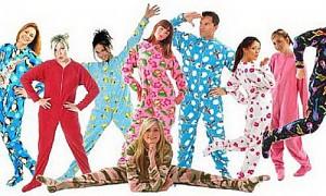 Современная одежда для сна очень разнообразна