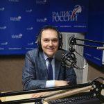 Сомнолог Роман Бузунов