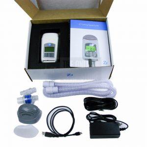 Рис 9 Z1 CPAP Breas СИПАП