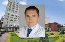 Кисловодск, санаторий «Виктория» Ведущий — Бузунов Роман Вячеславович