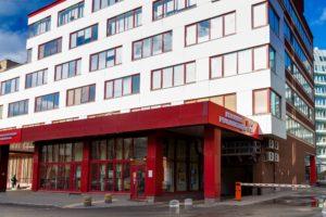 центр медицины сна Москва