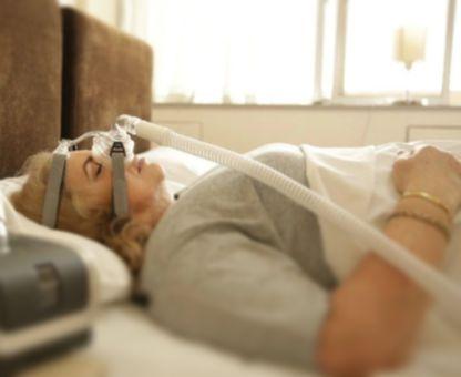 лечение апноэ сна у женщин_отзыв