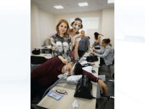 обучение сомнология