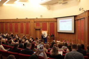 Бузунов Р.В. конференция по сомнологии 2019
